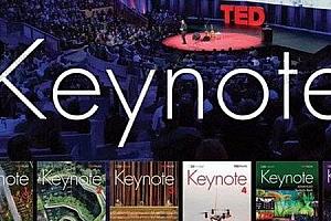美国国家地理 Ted Talks Keynote 美音版1-6级全套