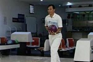 打保龄球基础教学视频教程(7集)