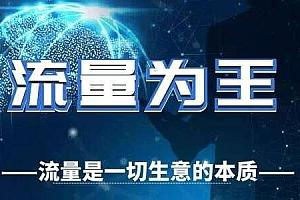 陈昌文谈创业:创业就是搞流量(电子文档)