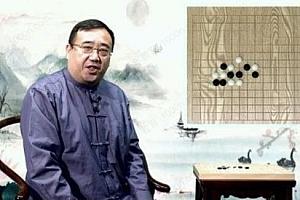 和那威学五子棋