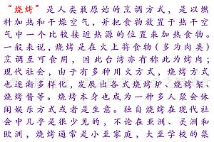 #推荐【勇锶153期】烧烤小吃制作技术配方含奥尔良烤鸡韩式烤肉烧烤酱料撒料制作