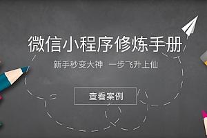 【小程序】49 份小程序运营技巧与市场研报